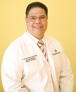 Carlos Vazquez, MD Photo