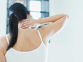 Back and Neck Tendonitis Treatment Greenville, SC