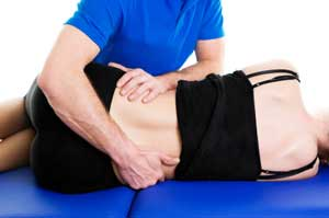Non Surgical Treatment for Back Pain in Studio City, CA
