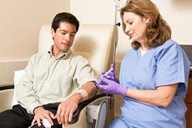 Cortisone Injections in Santa Fe, TX