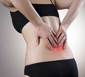 Sacroiliac Joint Injections in Van Nuys, CA