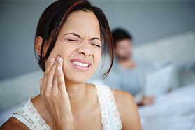 TMJ Pain Treatment Tarpon Springs, FL